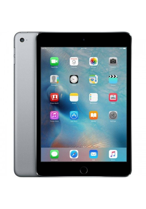 iPad Mini 4 con Pantalla Retina Wifi 128GB Reacondicionado