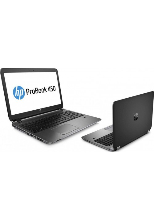 Portátil HP 15,5'' ProBook 450 G2 Intel Core i5 4210U 4GB 500GB