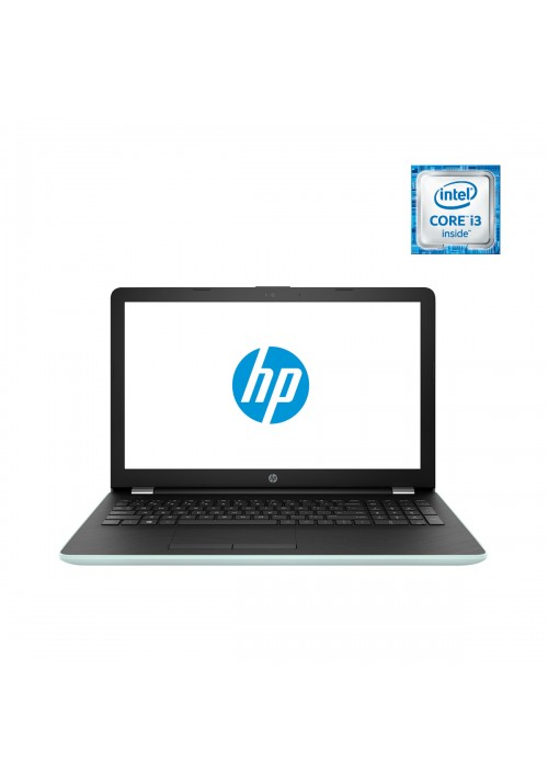 Portátil HP 15-bs039ns Intel Core i3-6006U 8GB DDR4 1TB