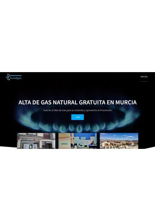ALTAS GAS MURCIA (GUZALGAS)