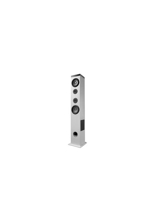 PACK ENERGY TOWER 5 BLUETOOTH WHITE/BLACK R