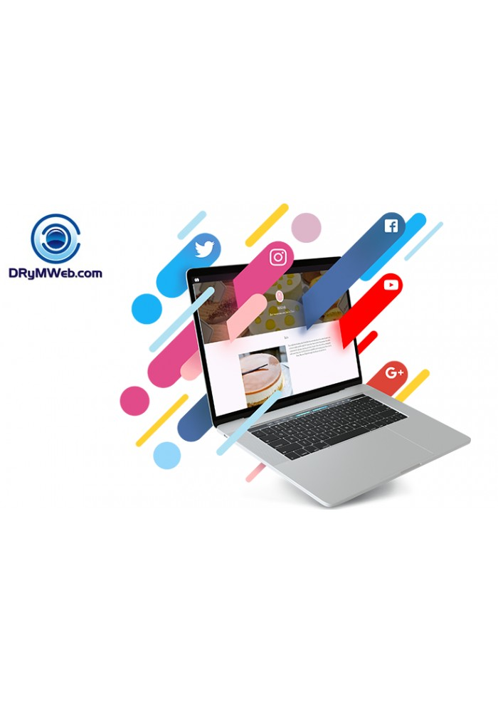 Pack FaceBook + Web Express Autoactualizable