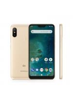 "SmartPhone Xiaomi Mi A2 Lite - Pantalla 5,84"" Octacore 3 GB + 32 GB - Negro ó Dorado"