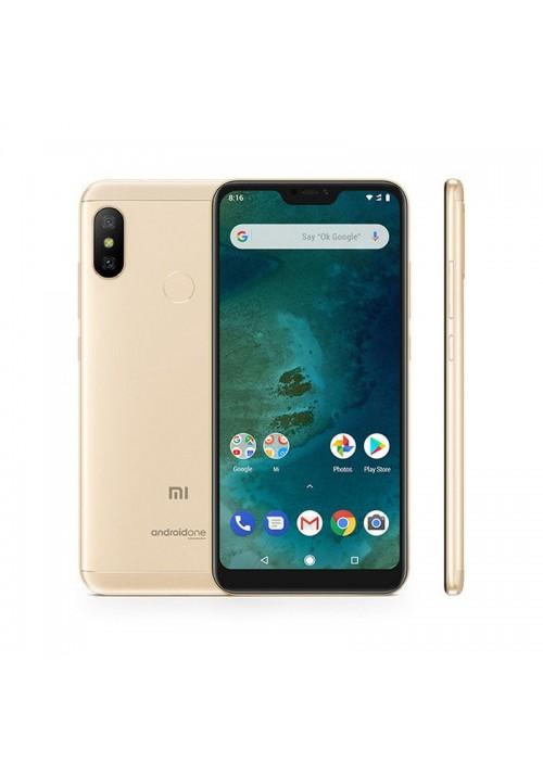 "SmartPhone Xiaomi Mi A2 Lite - Pantalla 5,84"" - 3 GB - 32 GB - Negro ó Dorado"