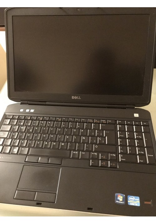 Laptop DELL Latitude E6530 Intel Core i5 2.5 GHz