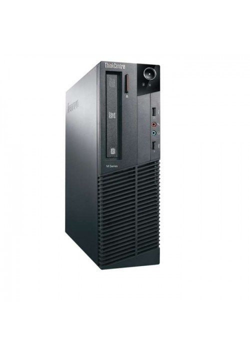 CPU LENOVO THINKCENTRE M91P INTEL CORE i5 3,2 GHz 8GB W10