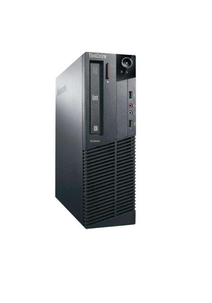 CPU LENOVO THINKCENTRE M91P INTEL CORE i5 3,2 GHz 8GB W10