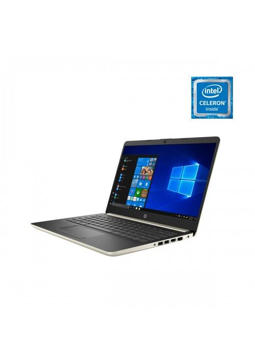 Portátil HP Stream 14-df0006ns, Celeron, 4 GB, 64 GB eMMC