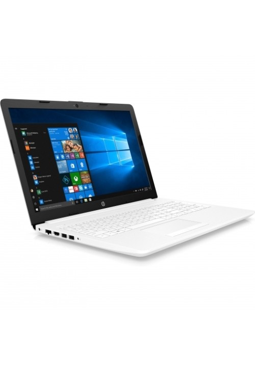 Portátil HP 15-da070ns - Intel i7 8550U - 8 GB DDR4 - SSD 256 GB - HDMI - USB 3.1 Blanco