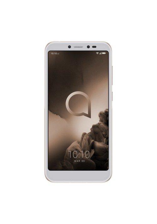 "Smartphone Alcatel 1S - 3 GB - 32 GB - 5.5"" - Dorado o Negro"
