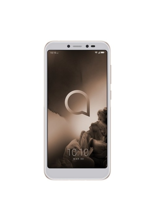 "Smartphone Alcatel 1S - Octacore 3 GB - 32 GB - 5.5"" HD+ - Dorado o Negro"