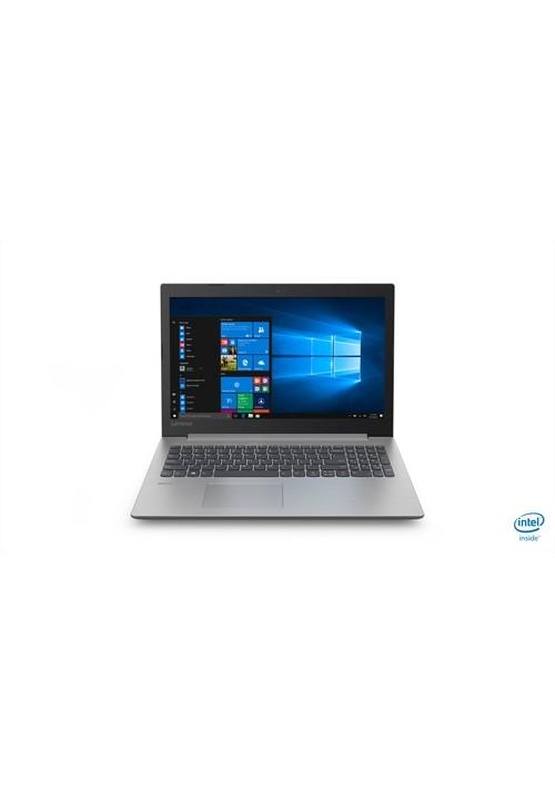 "Portátil Lenovo Ideapad 330 - Intel I5 8250U - 8 GB - SSD 256 GB - 15,6"" HD - WiFi AC - BT - Windows 10 - Negro Onyx"