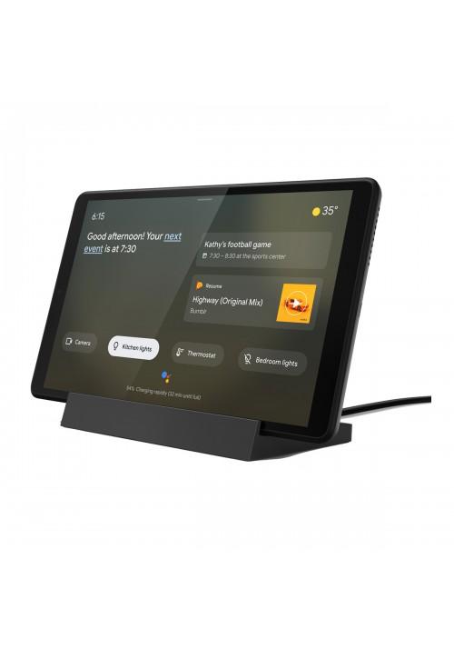 """Tablet Lenovo Smart Tab M8 8""""HD 2+32GB WiFi gris"""