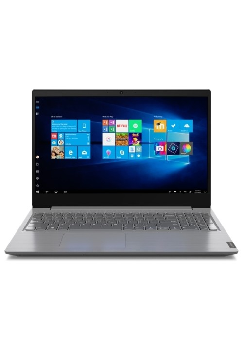 "Portátil Lenovo Ideapad 330 - Intel I5 8250U - 8 GB - SSD 256 GB - 15,6"" HD - WiFi AC - BT - Windows 10 - Grey Platinum"