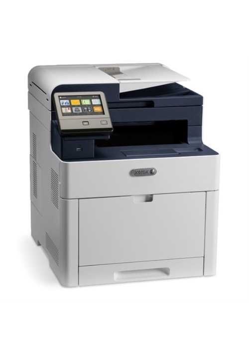 Multifunción láser color Xerox WorkCentre 6515V_DN - A4 - 28/28 ppm - DUPLEX - USB/Ethernet - Sin contrato