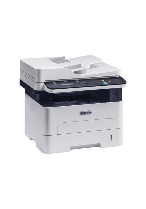 Multifunción láser monocromo Xerox B205_NI - A4 - 30 ppm - Fast Ethernet - LAN inalámbrica - Sin contrato