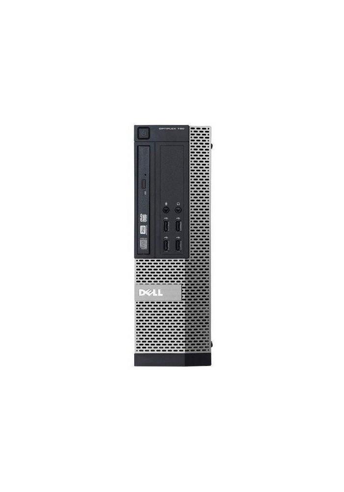 CPU DELL Optiplex 790S Intel Core i5 3,1GHz 8GB Ocasión