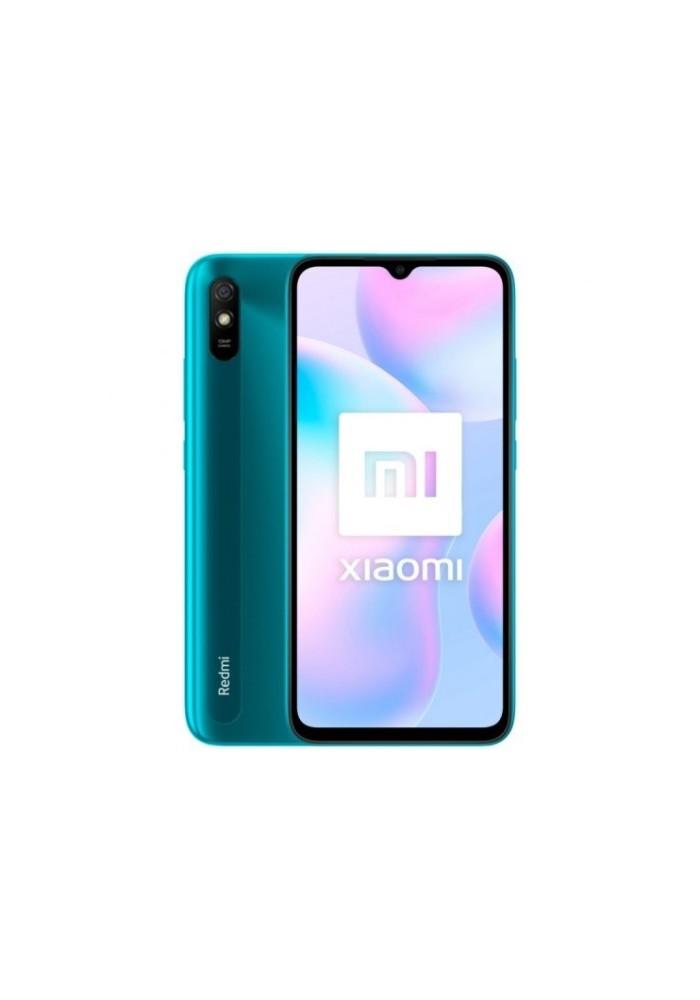 SmartPhone Xiaomi Redmi 9A Pantalla 6,53 - 2 GB - 32 GB - 13MP