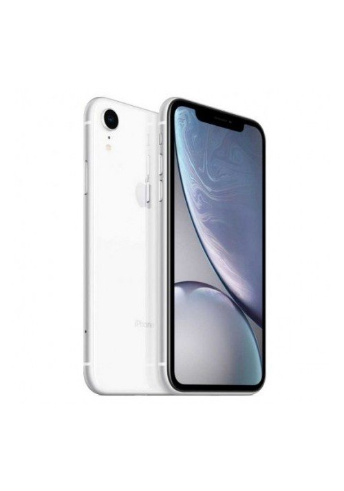 Apple IPhone Xr 128GB Blanco móvil libre Ocasión
