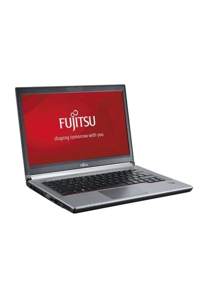 Portatil Fujitsu Lifebook E744 Ocasión 14HD Intel Core i5 8GB 240GB SSD W10