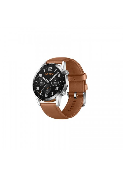 Huawei Watch GT 2 Classic 46 mm Marrón Smartwatch