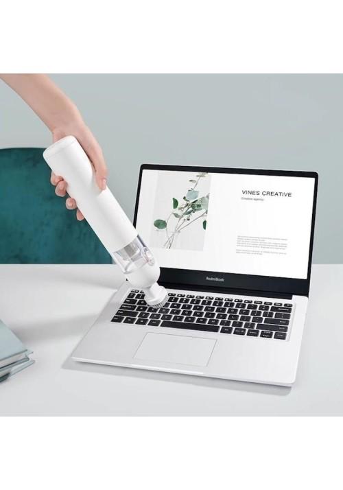 Aspiradora de Mano con Batería Xiaomi Mi Vacuum Cleaner Mini - 30W - Depósito 100ml