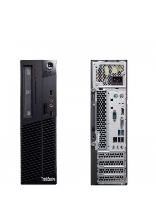 CPU LENOVO THINKCENTRE M73 SFF INTEL CORE i5 3,2 GHz 8GB W10