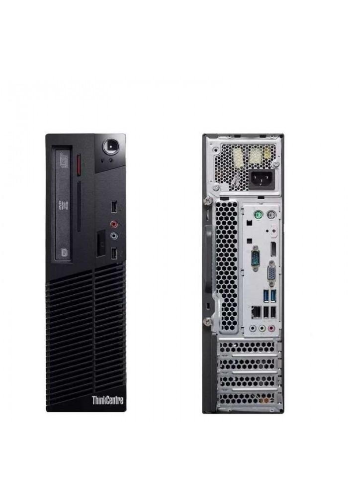 CPU LENOVO THINKCENTRE M73 SFF INTEL CORE i5 3,2 GHz 8GB W10