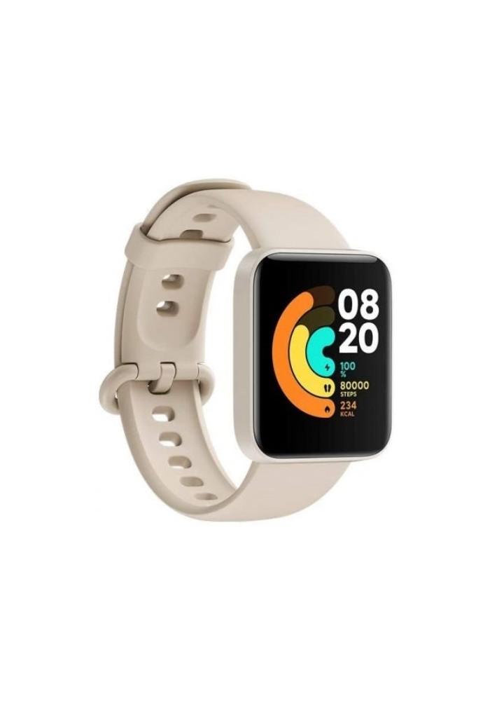 Xiaomi Smartwatch Mi Watch Lite - Notificaciones - Frecuencia Cardíaca - GPS