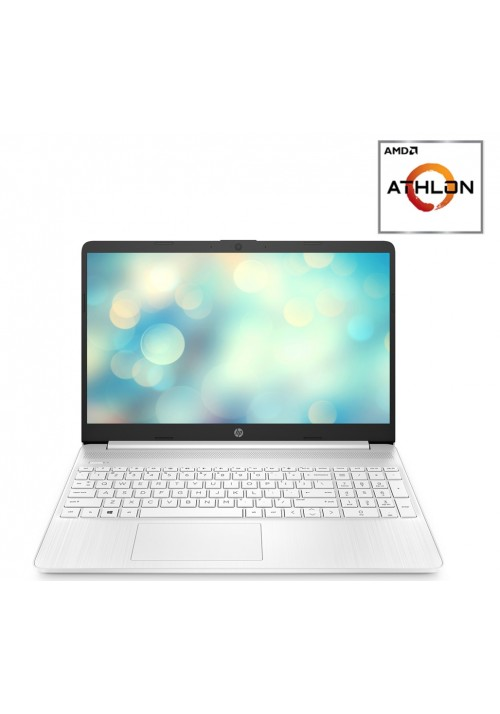 Portátil HP 15,6HD AMD Athlon 3050U - 8 GB 256GB SSD AMD Radeon W10