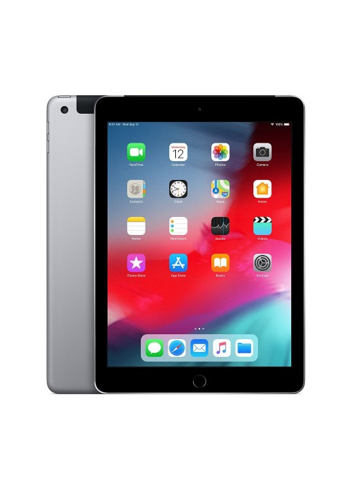 "IPAD 5 CELLULAR 2017 Apple A9 1.8 Ghz 128 GB 9.7"" Outlet"