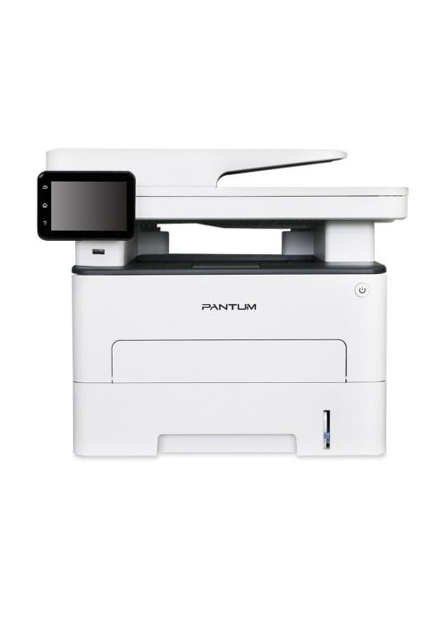 PANTUM M7300FDW - Multifunción láser monocromo A4 - Impresora, Fotocopiadora, Escáner, Fax - 33ppm - Duplex, Wifi
