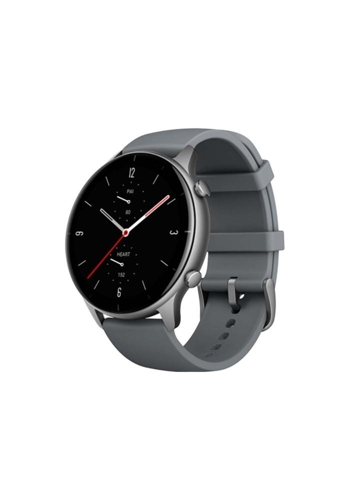 Xiaomi - Amazfit GTR Reloj Smartwatch 47.2mm Aluminum Alloy