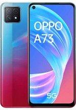 Oppo A73 5G 8 GB + 128 GB neón móvil libre Dual Sim