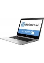 PORTÁTIL Convertible HP EliteBook x360 13FHD Tactil, i5-7200U, 8 GB, 256 GB SSD