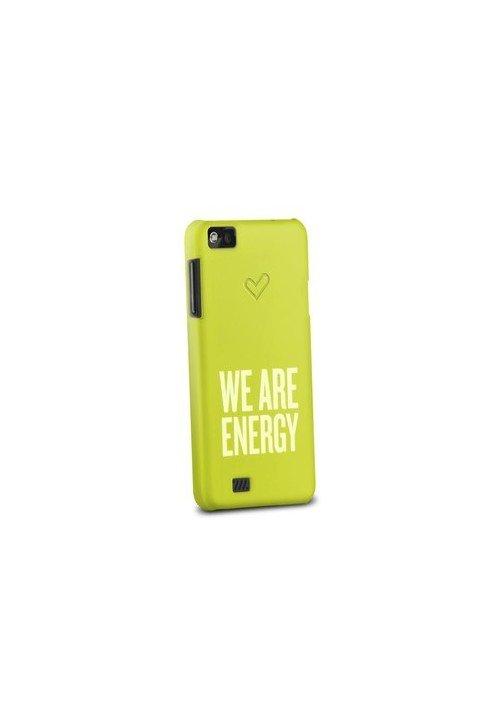 Funda Energy PHONE CASE NEO GREEN