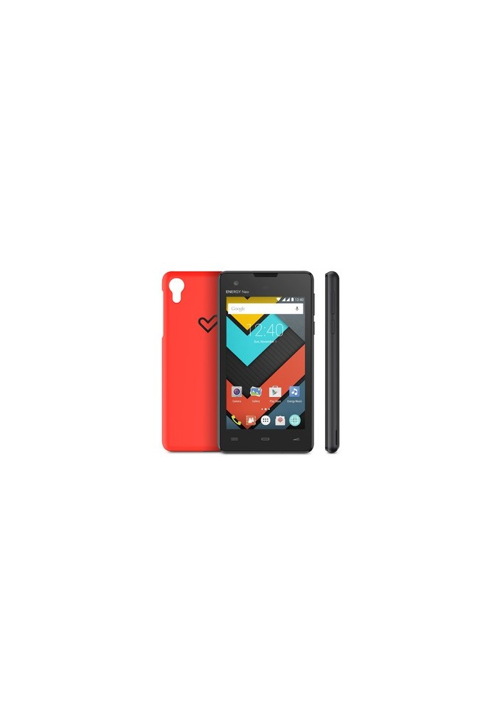 """Smartphone Libre ENERGY PHONE NEO LITE 4"""" ANDROID 5.1"""