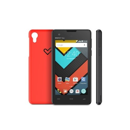 "Smartphone Libre ENERGY PHONE NEO LITE 4"" ANDROID 5.1"