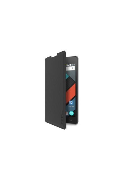 Funda Energy PHONE COVER MAX 4G BLACK