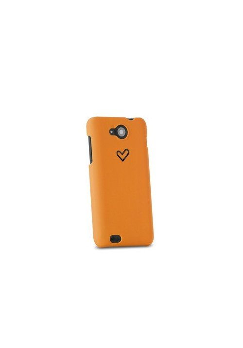 Funda Energy PHONE CASE COLORS ORANGE