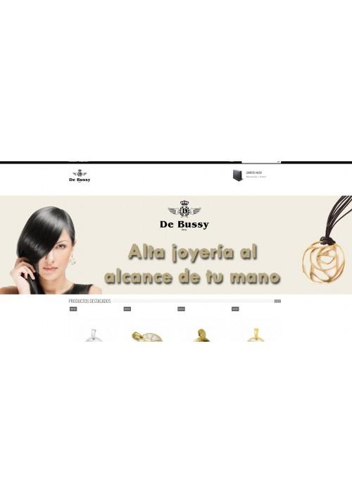Pack Joyería Online