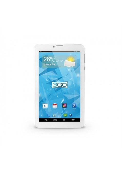 "3GO GEOTAB TABLET 7"" 3G DUAL CORE 8GB DUAL SIM"