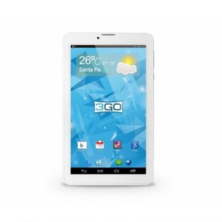 """3GO GEOTAB TABLET 7"""" 3G DUAL CORE 8GB DUAL SIM"""