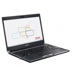 """TOSHIBA Portege R930 Portátil Intel Core i5 3320M 13,3"""""""