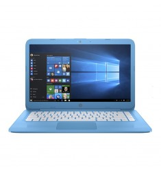 Portatil HP 14'' Stream 14-ax001ns Intel Celeron N3060 Azul