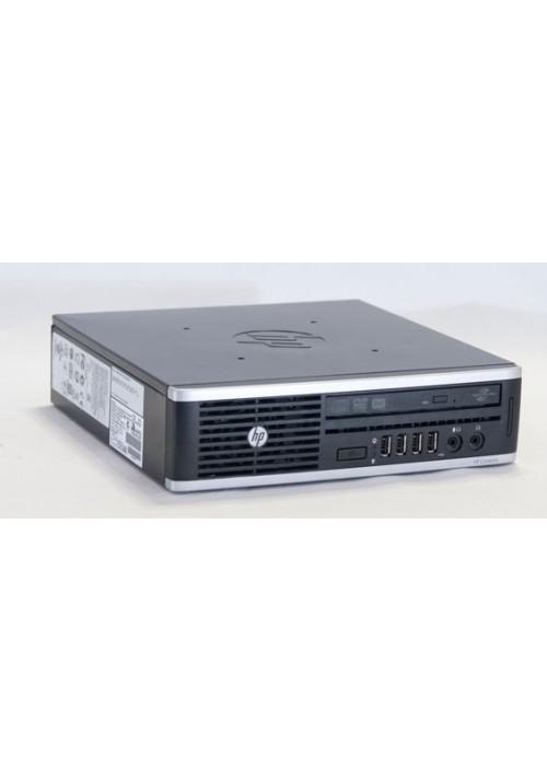 CPU HP Elite 8300 Ultra Slim Intel Core i5 2.9GHz Ocasion