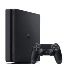 Consola PlayStation 4 Slim (PS4 Chasis D) 500 GB + JUEGO