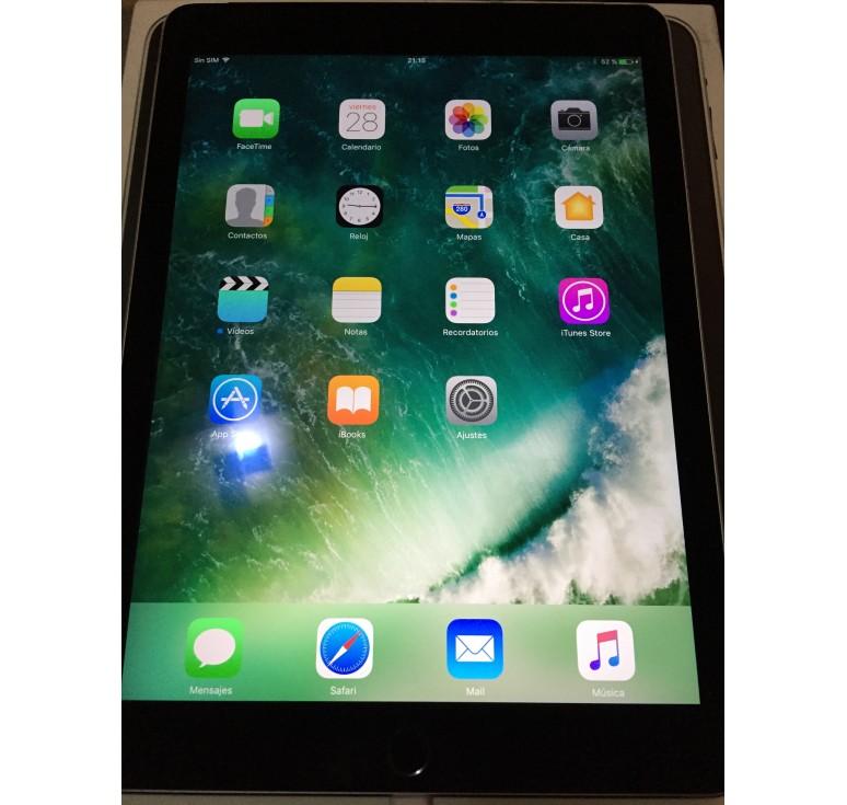 Tablet Apple iPad Air 2 64GB, lTE Szary (mghx2FDA) - Ceny i opinie Apple iPad Air 2 test tabletu