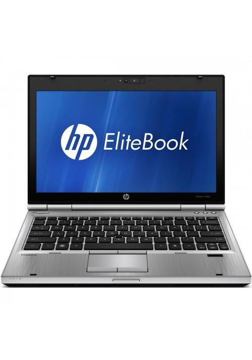 Portátil HP 12,5'' EliteBook 2560p Intel Core i7 2.7Ghz