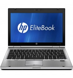 Portátil HP 12,5'' EliteBook 2560p Intel Core i7 2.6Ghz
